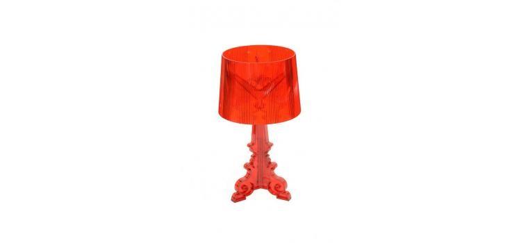 LB11 Modern Black Table Lamp