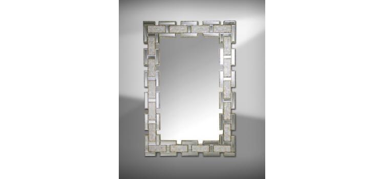 Modrest Mirabelle Rectangular Mirror