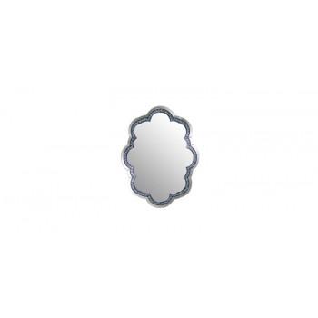 Modrest Nebula Modern Wall Mirror