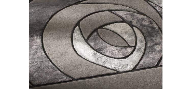 Modrest Gravity - Modern Italian Designer Carpet 6.5' x 10'