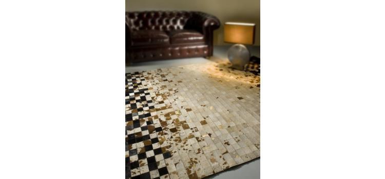 Modrest Rain - Modern Italian Designer Carpet 6.5' x 10'