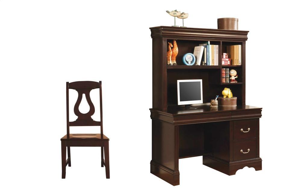Fine Winners Only Renaissance Desk Hutch Chair Brx1050 Pdpeps Interior Chair Design Pdpepsorg