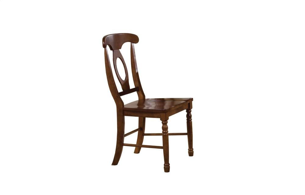 WINNERS ONLY Napoleon Side Chair