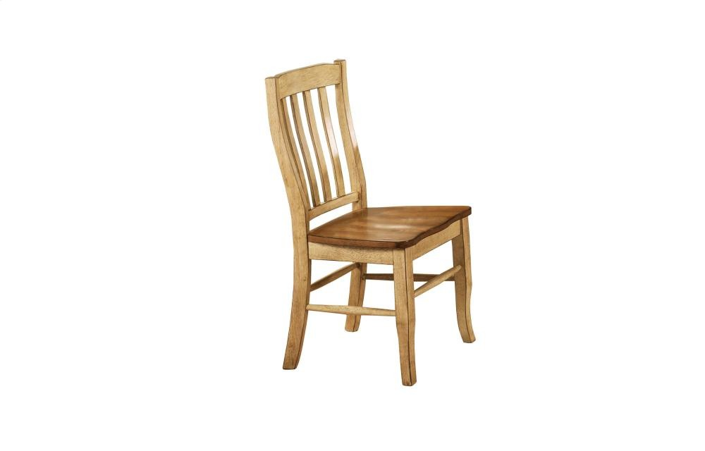 Winners Only Rake Back Side Chair Dq1452sw Side Chairs Christ