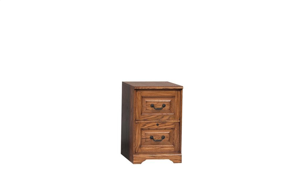 WINNERS ONLY 2-Drawer File