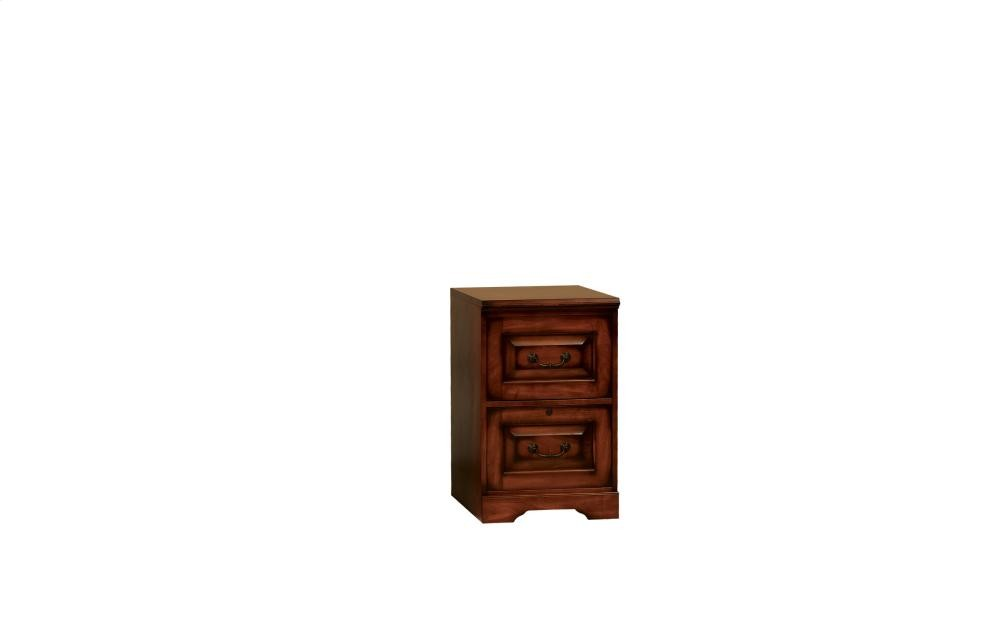 WINNERS ONLY 2-Drawer File Cabinet