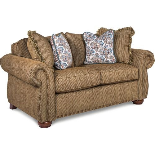 Wales La Z Boy R Premier Loveseat 630695 Sofas I Keating Furniture World