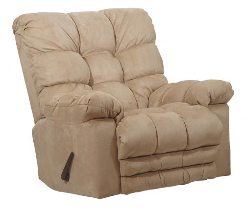 Magnum Heat & Massage Recliner