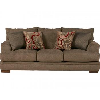 Jackson Crompton Bark Sofa