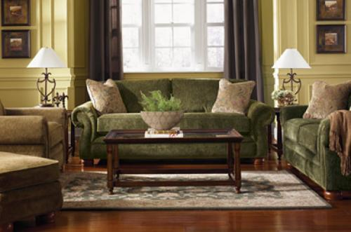 Pembroke Living Room Group