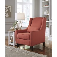 Sansimeon - Stone - Accent Chair