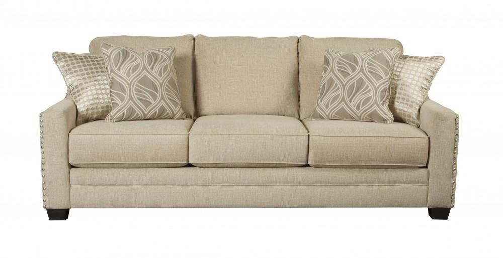 Great Mauricio   Linen   Sofa