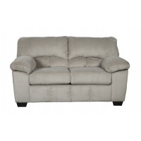 Dailey - Alloy - Loveseat
