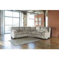 Dailey Left-Arm Facing Loveseat