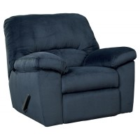 Dailey - Midnight - Rocker Recliner