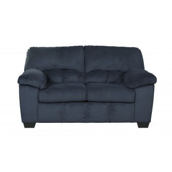 Dailey - Midnight - Loveseat