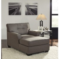 tibbee slate chaise 9910115 chaise traver s furniture and