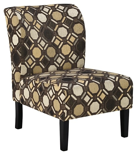 tibbee slate accent chair 9910160 chairs feller s furniture