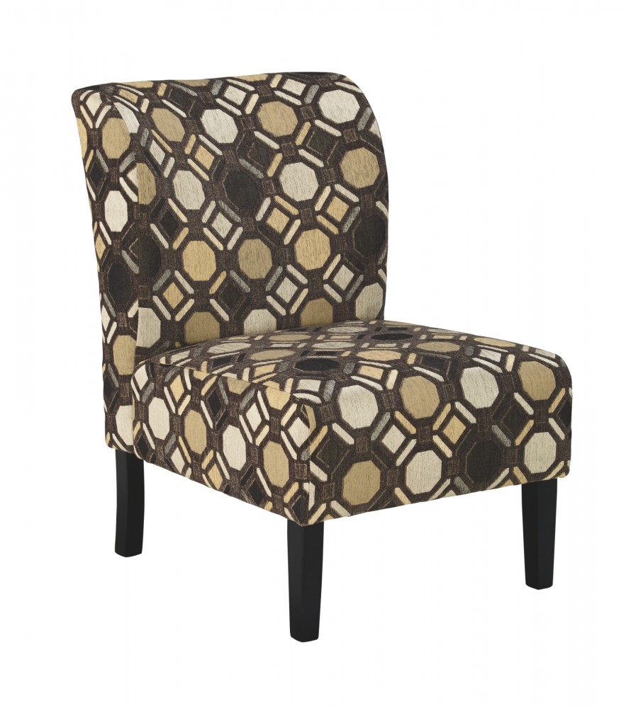 Tibbee Slate Accent Chair 9910160 Chairs West