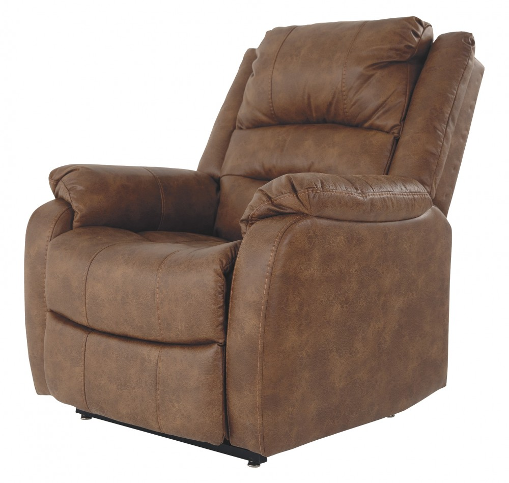 Yandel Saddle Power Lift Recliner Lift Chairs