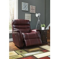 Bridger - Roma - Power Rocker Recliner
