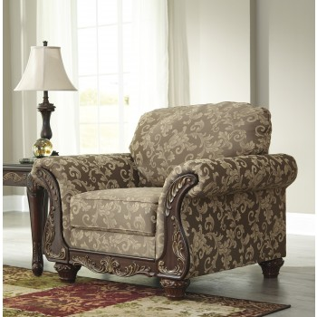 Irwindale - Topaz - Chair