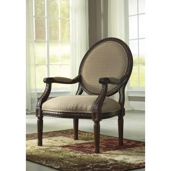 Irwindale - Topaz - Accent Chair