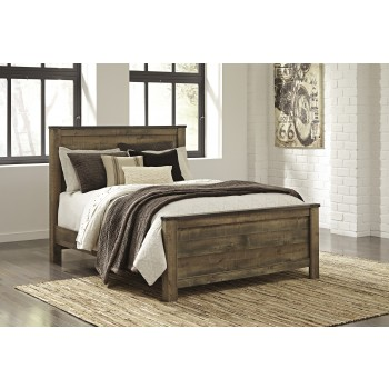 Trinell Queen Panel Bed