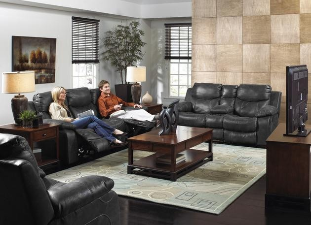 Latest Reclining Sofa Top Design - New catnapper reclining sofa For Your House