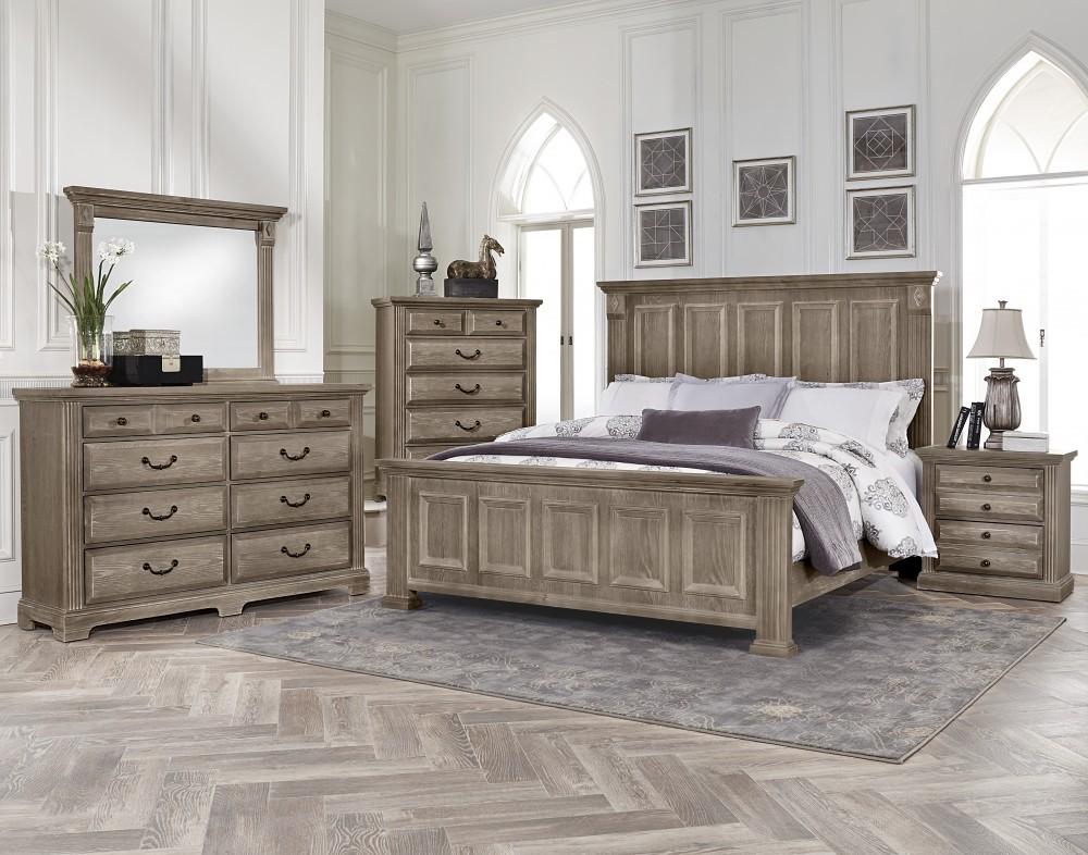 Woodlands Collection | -Woodlands BR BB96-98 | Bedroom Groups ...