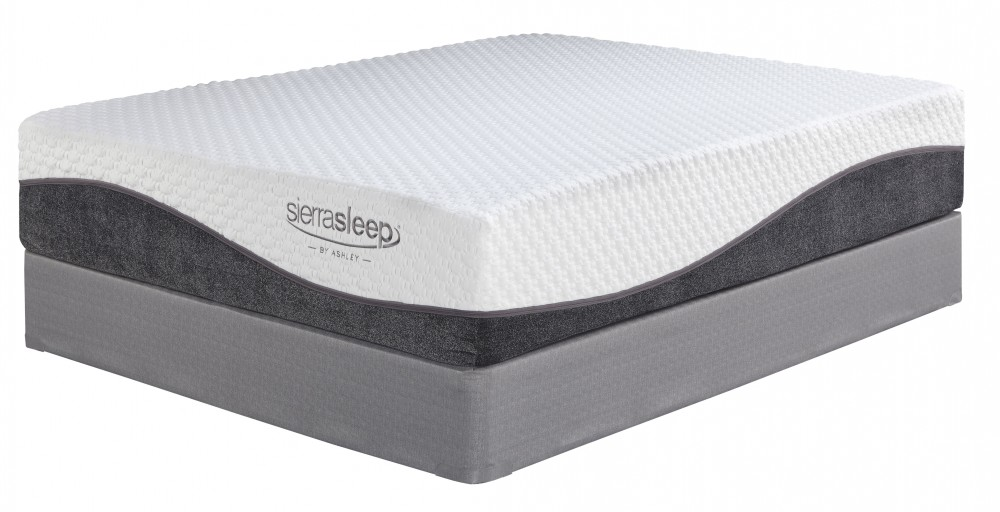 MyGel Hybrid 1300 Series White Full Mattress