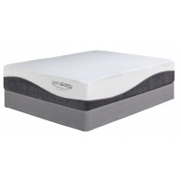 MyGel Hybrid 1300 Series White Cal King Mattress