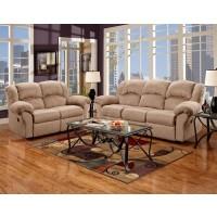 1000 Reclining Sofa Sensation Carmel Franklin Collection