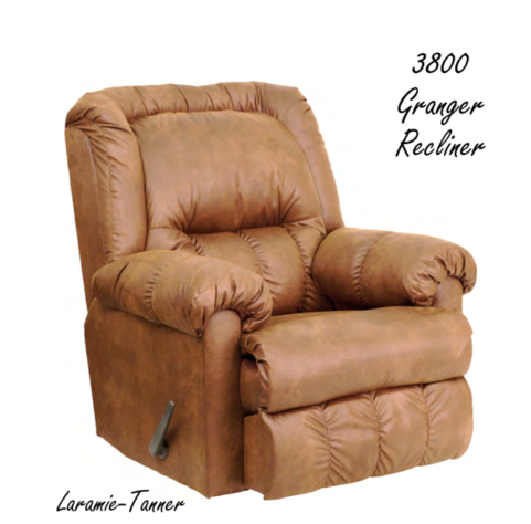 3800 Granger Recliner