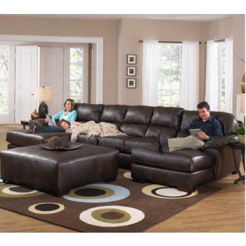 Jackson Furniture 4243 Lawson Sectional