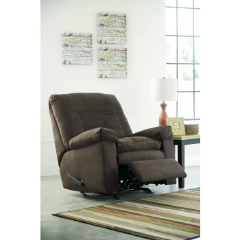 Talut - Cafe - Rocker Recliner