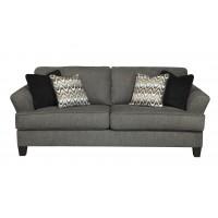 Gayler - Steel - Sofa