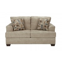 Barrish - Sisal - Loveseat