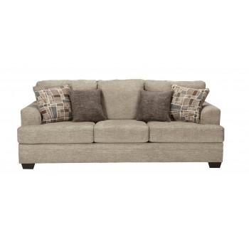 Barrish - Sisal - Sofa
