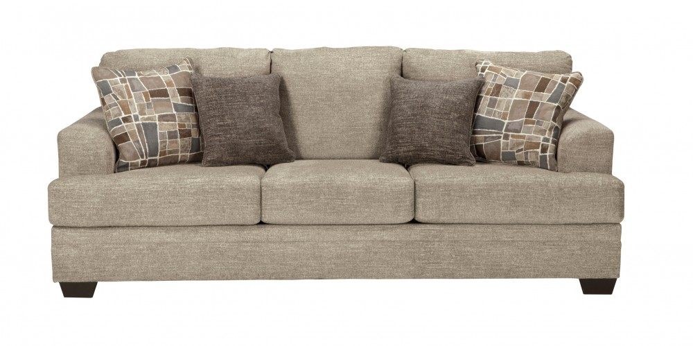 Barrish - Sisal - Queen Sofa Sleeper
