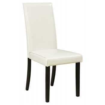Kimonte - Multi - Dining UPH Side Chair (2/CN)