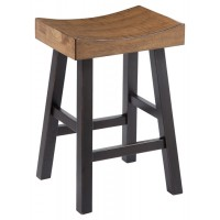 Glosco - Brown - Stool (2/CN)