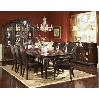 Home Elegance 1394 Formal Dining Room Group