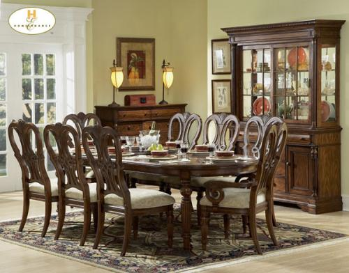 Home Elegamce 834 Formal Dining Room Group
