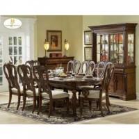 Home Elegamce 834 Formal Dining Room Group