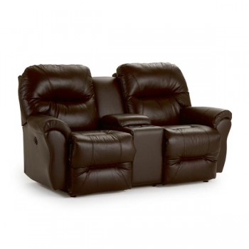 BEST HOME FURNISHINGS BODIE COLL. Power Reclining Sofa