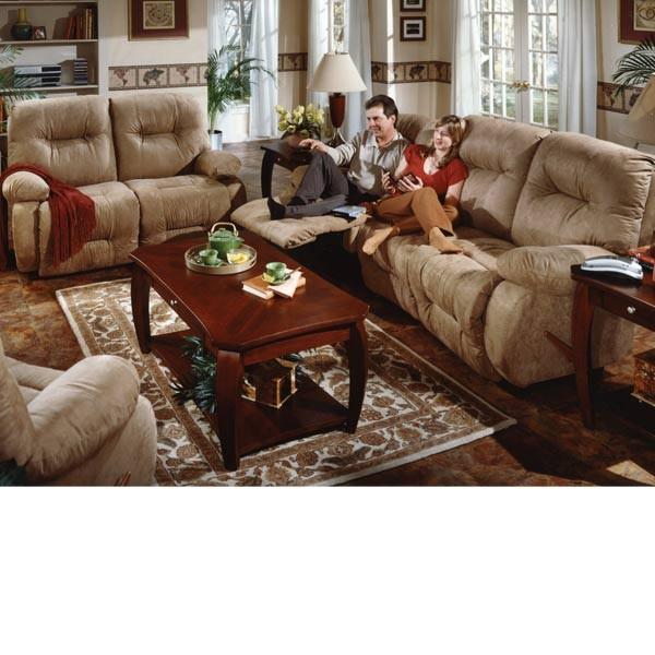 Best Home Furnishings Brinley Coll Power Reclining Sofa