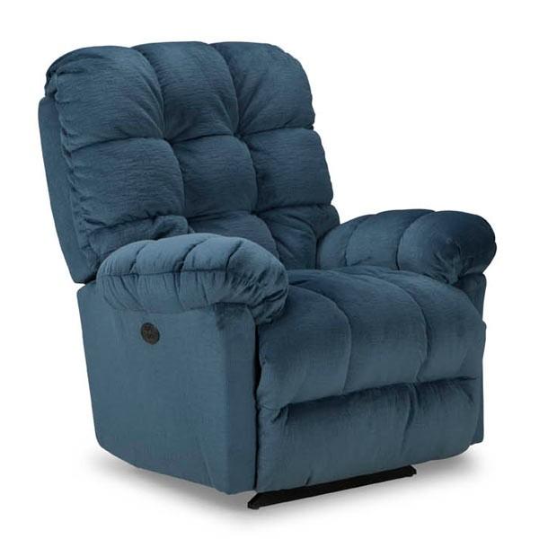 Amazon Living Room Furniture Clearance: BEST HOME FURNISHINGS BROSMER Medium Recliner