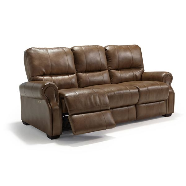 BEST HOME FURNISHINGS DAMIEN COLL. Power Reclining Sofa | DAMIENCOLL ...