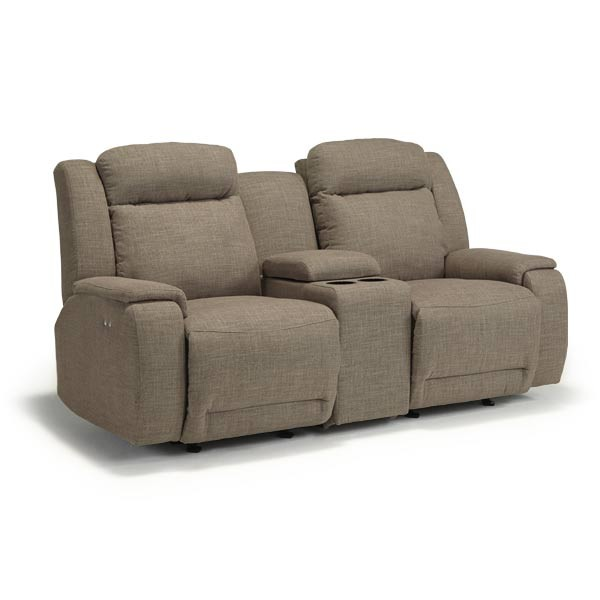 Tremendous Best Home Furnishings Hardisty Coll Power Reclining Sofa Inzonedesignstudio Interior Chair Design Inzonedesignstudiocom